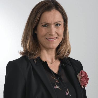 Valérie de Boysson
