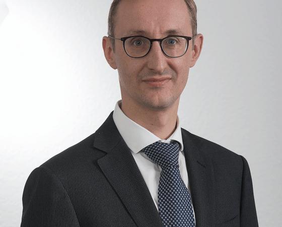 Arnaud Lecoeuvre, CFA